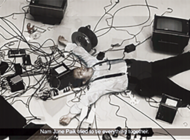 Documentary about artist Nam June Paik to air online on Friday