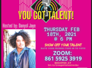 West Hollywood Project hosts virtual talent show