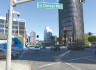 Beverly Hills approves Wilshire narrowing