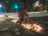 Beverly Hills teen admits to manslaughter for crash