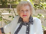 Bloom honors Betty White as woman of the year