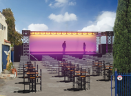 Fountain Theatre plans to open outdoor stage in June