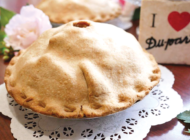 Du-par's Pi Day treats