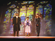KCCLA presents 'Pechka,' a musical on Korean history