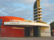 Pan Pacific Park shelter closing in May