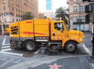Stay up to date with street sweeping changes online