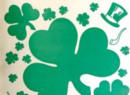 Vintage: Celebrating St. Patrick's Day