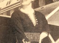 Vintage: Celebrating Women's History Month