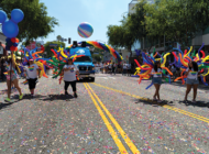 WeHo prepares for pared-down Pride