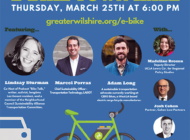 GWNC to hold e-bikes forum