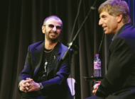 Ringo Starr programs to air