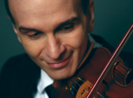 Famed violinist to appear in LACO series