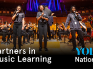 LA Phil offers grants for youth development
