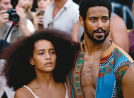 Pan African Film Festival continues