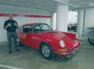 Unbox Petersen Museum on YouTube