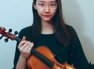 BHHS sophomore violinist earns orchestra honor