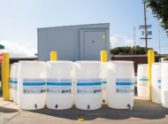 City encourages more use of rain barrels