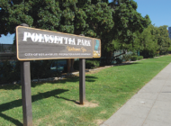 Community garden plan sprouts at Poinsettia Park