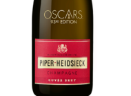 Piper-Heidsieck celebrates the Oscars with limited edition magnum