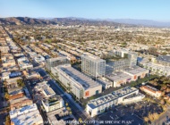 Television City: Take Two