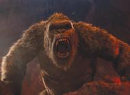 'Godzilla vs. Kong' has series' best, worst