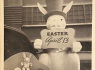 Vintage: Happy Easter