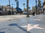 Walk of Fame adding sports category