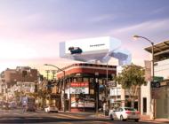 More digital billboards planned for Sunset Strip