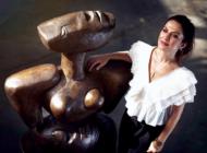 BH breaks ground on new outdoor sculpture