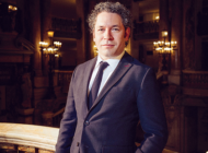 LA Phil's Dudamel to also join Paris Opera