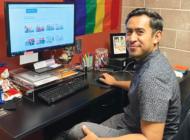 LGBT Center groups grow online