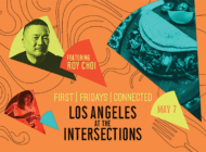 NHM's First Fridays continues with cuisine