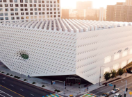 The Broad to reopen in May