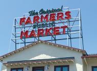 Summer Sounds return to Farmers Market