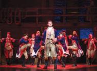 'Hamilton' will make grand return  at Hollywood Pantages