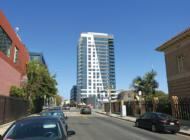 Jardine begins accepting tenants in Hollywood