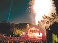 Hollywood Bowl named top venue of the past decade
