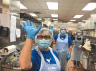 Project Angel Food welcomes back volunteers