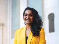 Recall looming for Councilwoman Raman