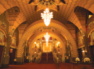 Get vaccinated at Hollywood Pantages Theatre