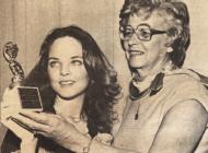 Vintage: Helping the blind