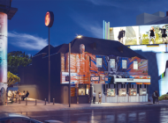 Roxy, Rainbow billboards moving ahead in WeHo
