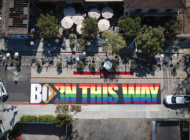 West Hollywood honors Lady Gaga, the Abbey