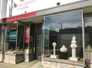 Craft in America reopened this week