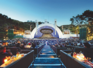 2021 World Festival four-concert lineup released