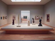 LACMA expanding its modern art exhibit
