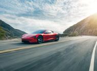Petersen features new Tesla