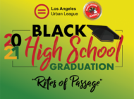 Star-studded graduation looks to celebrate Black excellence