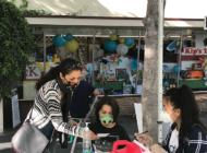 Farmers Market hosts free vaccine clinic, blood drive