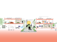 Contest winners envision housing of the future